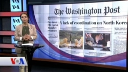 10 Ağustos Amerikan Basınından Özetler