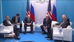 HELSINKI: Grad susreta Amerike i Rusije