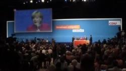 德國舉行聯邦議院選舉