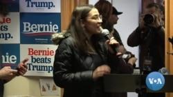 Democratic Presidential Contenders Make Final Push in Iowa