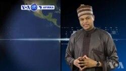 VOA60 AFIRKA: Hukumar Lafiya ta Duniya WHO ta Fada a Yau Alhamis Cewa an Gano Mutum Biyu a Saliyo da Yake Dauke da Ebola, Janairu 21, 2016
