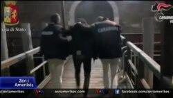 Reagime pas arrestimit te tre shqiptareve ne Venedikt