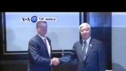 VOA國際60秒(粵語): 2015年11月3日