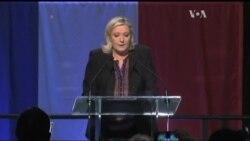 Ось чому праві не перемогли на виборах у Франції. Відео
