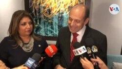 Comisión Interamericana para el Control del Abuso de Drogas celebró 66ª sesión