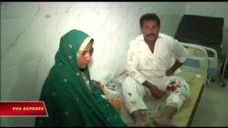 Pakistan: Đánh bom tự sát, 72 người chết