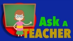 Ask a Teacher: Foods We Count...or Don't
