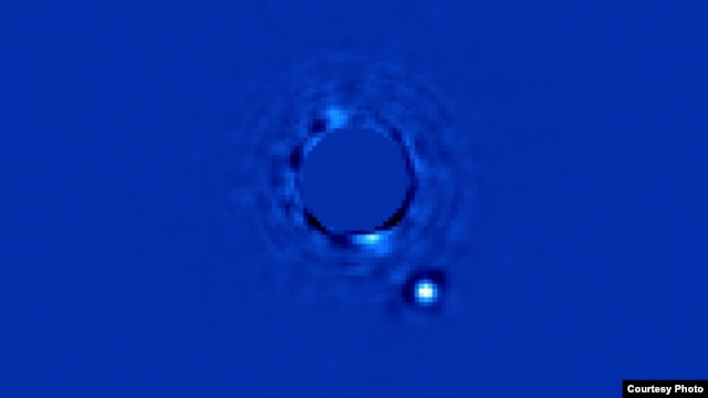 Gemini Planet Imager¹s First Light Image of Beta Pictoris b