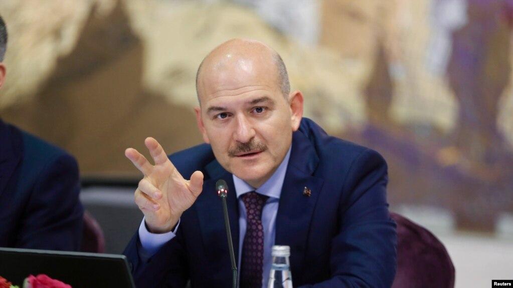 Ankaraja, thirrje vendeve evropiane të marrin luftëtarët e kapur të ISIS-it