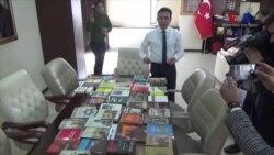 Belediyeden 'Sakıncalı Kitap' Operasyonu