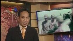 Pengalaman Perang Vietnam Calon Menhan AS dan Menlu AS - Liputan Berita VOA