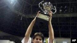 کسب مقام دوم تیم ملی شوتوکان در مسابقات بین المللی