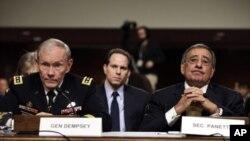 جنرال ډیمسي: پر ایران باندي برید به عاقلانه کار نه وي