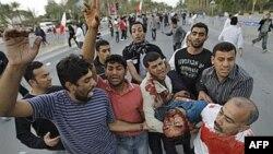 Vazhdojnë protestat në Lindjen e Mesme dhe Afrikën Veriore