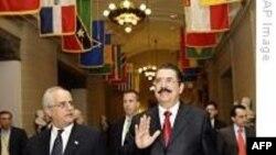 دیوان عالی هندوراس: مانوئل زلایا در صورت بازگشت به کشور محاکمه می شود