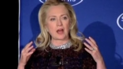 希拉里克林頓頭顱內血塊未損傷神經