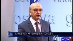 Qeveria zotohet per reforma ne Kosove