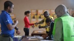 Observadores alertam para incidentes na campanha eleitoral em Moçambique