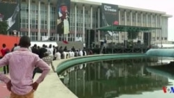 Kinshasa rend hommage à Papa Wemba