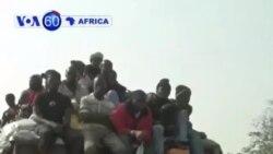 Manchetes Africanas 7 Fevereiro 2014