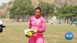 Nigeria's Women Football Struggles for Funds