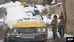 Qirg'iziston Afg'onistonni tiklashga hissa qo'shishga tayyor
