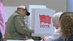 New Hampshire Voters Head to the Polls