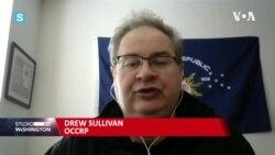 Drew Sullivan: Problematična čitava offshore industrija