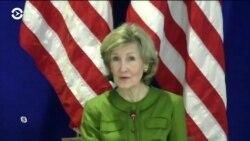 Посол США в НАТО Хатчисон: «Прекратите вашу дезинформацию!»
