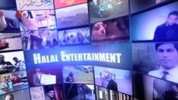 Tontonan Islami Lewat Deen TV