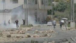 اعتصاب غذای زندانيان فلسطينی در زندانهای اسرائيل