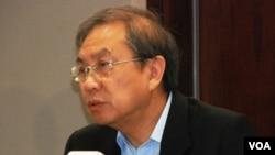 真普聯召集人鄭宇碩表示,相信香港市民逐漸認識到篩選的威脅