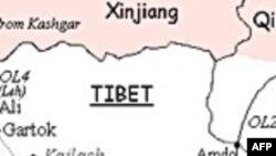 Hoa Kỳ công bố phúc trình về Tây Tạng