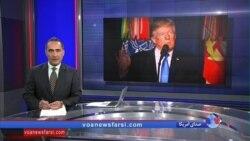 گزارش کاملی از محورهای راهبرد جدید آمریکا در افغانستان که توسط پرزیدنت ترامپ اعلام شد