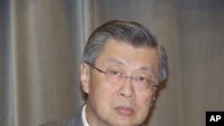 台湾行政院长 陈冲