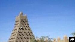 ٹمبک ٹو کی ایک تاریخی مسجد