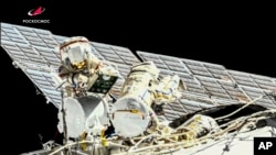 Russian Film Crew to Make First Film in Space