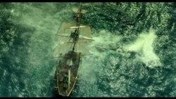 Estreno de cine: En el corazón del mar