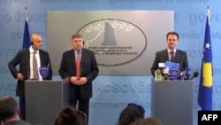 Kuqi dhe Marnhac: Veprimet individuale nuk dëmtojnë marrëdhëniet Kosovë - EULEX