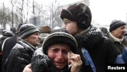 Kiyev alanga ichida