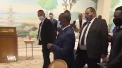 """Guillaume Soro: la """"Côte d'Ivoire est au bord du gouffre"""""""