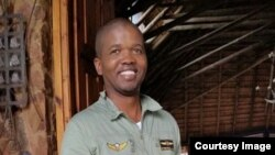 Bernard Bhekilizwe Ndlovu
