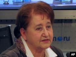 俄罗斯东方研究所印度研究中心主任绍米扬