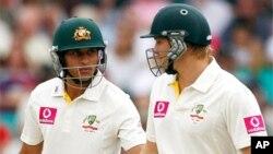 آسٹریلوی کرکٹ کے پہلے مسلمان کھلاڑی