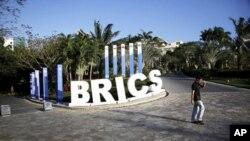 BRICS fortalecido com ingresso da África do Sul