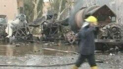 Suriye'deki son bombalı saldırı
