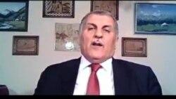 عباس قره آغاجی: حزب عدالت و توسعه می خواهد ائتلاف با منتقدان را ناکارآمد جلوه دهد