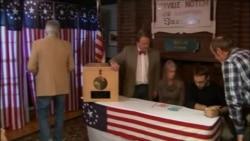 Tiny Towns Kick Off New Hampshire Primary