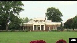 Eski Başkan Jefferson'ın Bilinmeyen Özelliği: Bahçecilik
