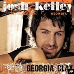 Josh Kelley Comes Full Circle with 'Georgia Clay'